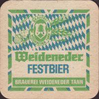 Pivní tácek weideneder-brau-7-zadek-small