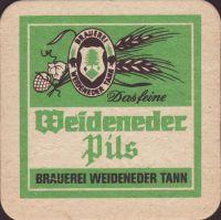Pivní tácek weideneder-brau-8-zadek-small
