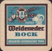 Pivní tácek weideneder-brau-9-zadek-small