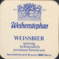Pivní tácek weihenstephan-10-zadek