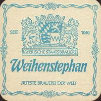 Pivní tácek weihenstephan-12-small