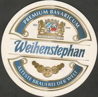 Pivní tácek weihenstephan-14-small