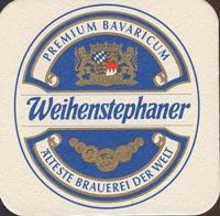 Pivní tácek weihenstephan-2