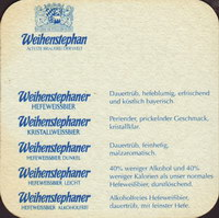 Pivní tácek weihenstephan-20-zadek-small