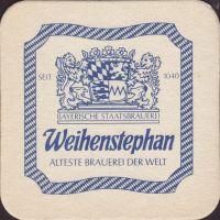 Pivní tácek weihenstephan-21-small