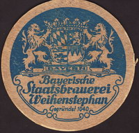 Pivní tácek weihenstephan-22-small