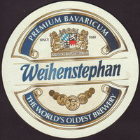 Pivní tácek weihenstephan-25-small
