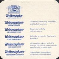 Pivní tácek weihenstephan-3-zadek