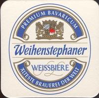 Pivní tácek weihenstephan-3