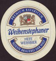Pivní tácek weihenstephan-33-small