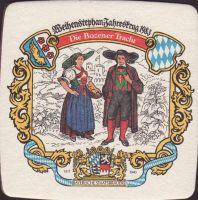 Pivní tácek weihenstephan-40-small