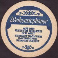 Pivní tácek weihenstephan-45-zadek-small