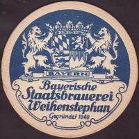 Pivní tácek weihenstephan-47-small