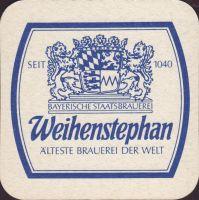 Pivní tácek weihenstephan-48-small