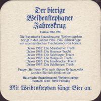 Pivní tácek weihenstephan-48-zadek-small