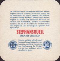 Pivní tácek weihenstephan-49-zadek-small
