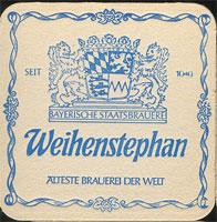Pivní tácek weihenstephan-5