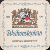Pivní tácek weihenstephan-51-small