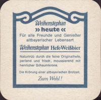 Pivní tácek weihenstephan-52-zadek-small