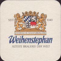 Pivní tácek weihenstephan-58-small