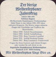 Pivní tácek weihenstephan-58-zadek-small