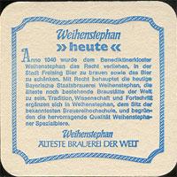 Pivní tácek weihenstephan-6-zadek