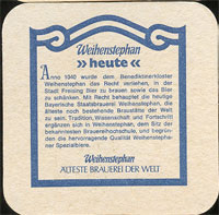 Pivní tácek weihenstephan-7-zadek