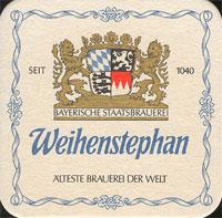 Pivní tácek weihenstephan-7