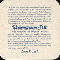Pivní tácek weihenstephan-8-zadek