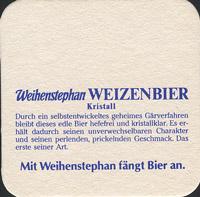 Pivní tácek weihenstephan-9-zadek