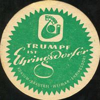 Pivní tácek weimar-ehringsdorf-2