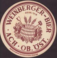 Pivní tácek weinberger-1-small