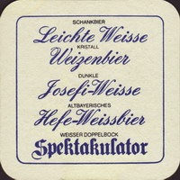 Beer coaster weissbrau-jodlbauer-2-zadek-small