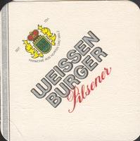 Pivní tácek weissenburg-1