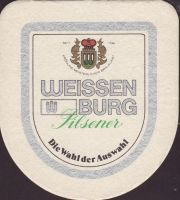 Pivní tácek weissenburg-11-small