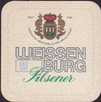 Pivní tácek weissenburg-12-small