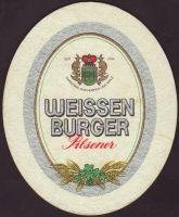 Pivní tácek weissenburg-2-small
