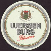 Pivní tácek weissenburg-4-small