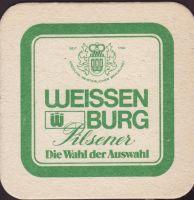 Pivní tácek weissenburg-8-small