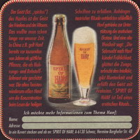 Beer coaster weitra-8-zadek-small