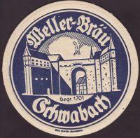 Pivní tácek weller-brau-1-small