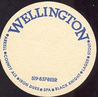 Beer coaster wellington-1-zadek