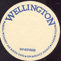Pivní tácek wellington-1-zadek