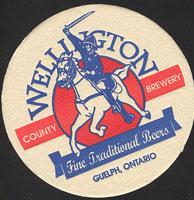 Pivní tácek wellington-1