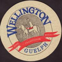 Pivní tácek wellington-11-small