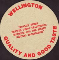 Pivní tácek wellington-11-zadek-small
