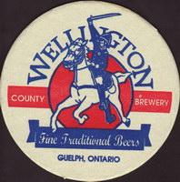 Pivní tácek wellington-12-small