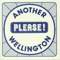 Pivní tácek wellington-13-small