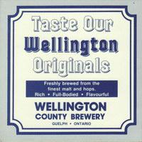 Pivní tácek wellington-13-zadek-small