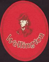 Beer coaster wellington-14-oboje